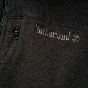 TIMBERLAND 3 pocket zip vest